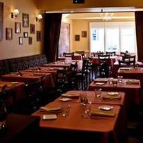 photo of poesia restaurant