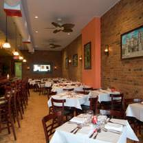 photo of amor cubano restaurant
