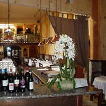 foto von sapore italiano restaurant