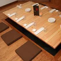 photo of umi sake house restaurant