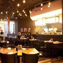 photo of hapa sushi grill & sake bar - landmark in greenwood village restaurant