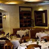 photo of avra estiatorio on 48th restaurant