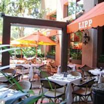 foto de restaurante brasserie lipp