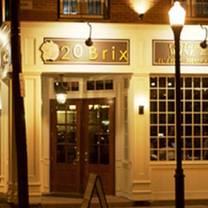 photo of 20 brix restaurant