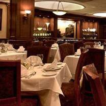 photo of mulino's restaurant