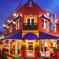 photo of vic & angelo's - delray beach restaurant
