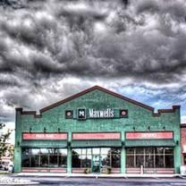 photo of maxwells restaurant
