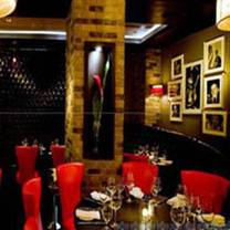 photo of prime italian restaurant