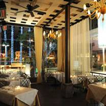 photo of toscanova - century city restaurant