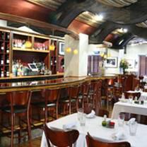 photo of francesca's bryn mawr restaurant