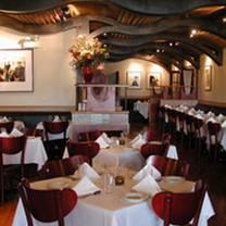 foto von francesca's amici restaurant