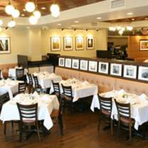 photo of francesca's famiglia restaurant