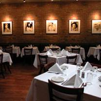 photo of francesca's fiore restaurant