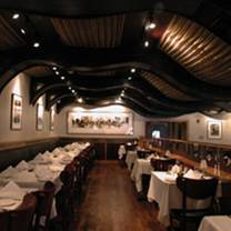 photo of francesca's intimo restaurant