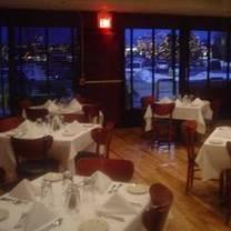 photo of francesca's north restaurant