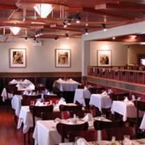 foto von francesca's tavola restaurant