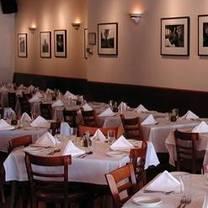 foto von mia francesca restaurant