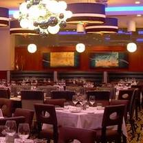 photo of oceanaire seafood room - minneapolis restaurant