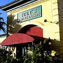 photo of izzy's steaks & chops – san carlos restaurant