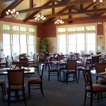 photo of aston oaks - the oak leaf restaurant
