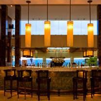 foto de restaurante blanca blue restaurant & lounge