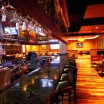 foto del ristorante andrei's conscious cuisine & cocktails