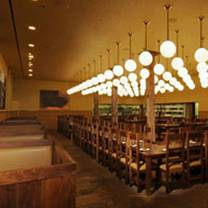 photo of the publican restaurant