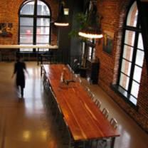 photo of basil canteen @ 11th street restaurant