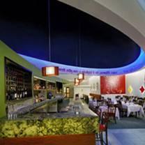 photo of amber india - santana row restaurant