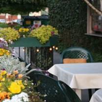 photo of oceanview restaurant restaurant