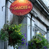 photo of restaurant gandhi restaurant