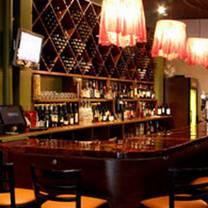 photo of bar cento restaurant
