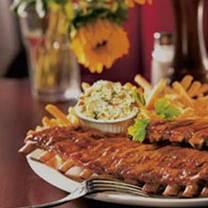 photo of bâton rouge steakhouse & bar - vaughan restaurant