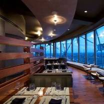 photo of five sixty by wolfgang puck restaurant