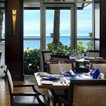 photo of cobalt restaurant and lounge - vero beach hotel and spa restaurant