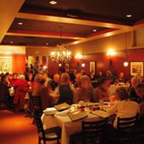 photo of avenues bistro - brookside restaurant