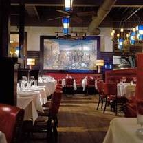 photo of max's oyster bar restaurant