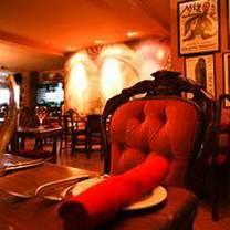 photo of kendell's bistro restaurant