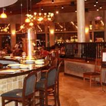 photo of ventano restaurant