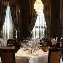 photo of ruth's chris steak house - garden city restaurant