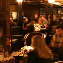 photo of bluwater bistro - leschi restaurant