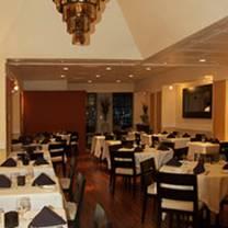 foto de restaurante siroc restaurant