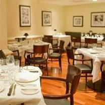 photo of shula's steak house - the westshore grand restaurant