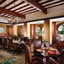 photo of bob's steak & chop house - omni tucson national resort restaurant