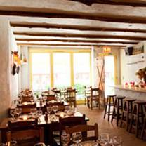 photo of palma restaurant