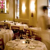 photo of novitá - new york city, manhattan restaurant