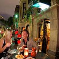 photo of bar lola - boston restaurant