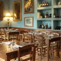 photo of tigelleria organic restaurant restaurant