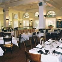 photo of biba restaurant restaurant