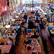 photo of big daddy's - gramercy park restaurant
